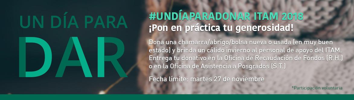 UnDíaParaDar