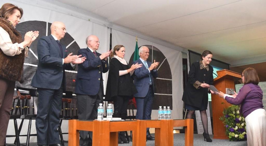 Homenaje a Javier Beristain 2016 y Entrega del Premio La Flecha al Aire 2016