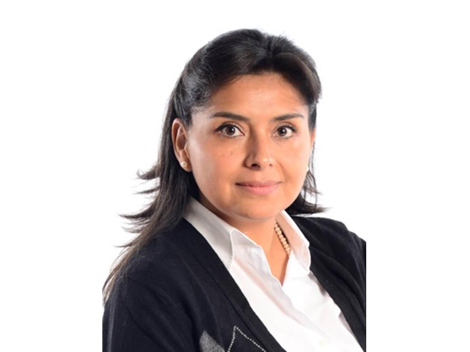 Dra. Ana Lidia Franzoni, donante