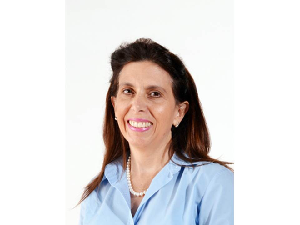 Dra. Claudia Aburto, donante