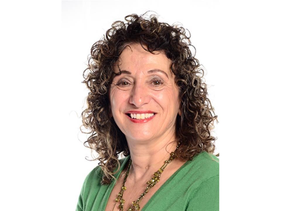 Dra. Cristina Gigola, donante