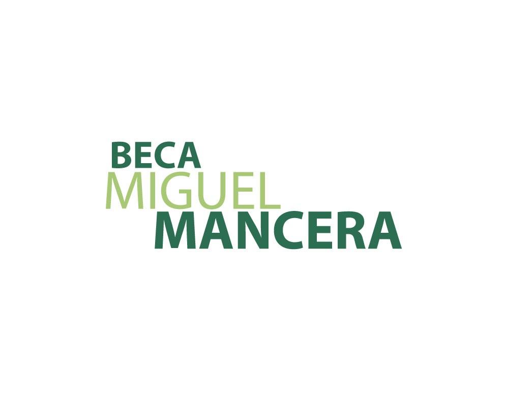 Beca Miguel Mancera