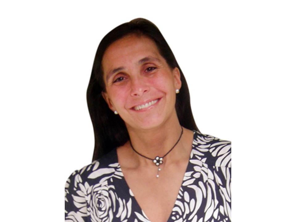 Mtra. Magdalena Barba, donante