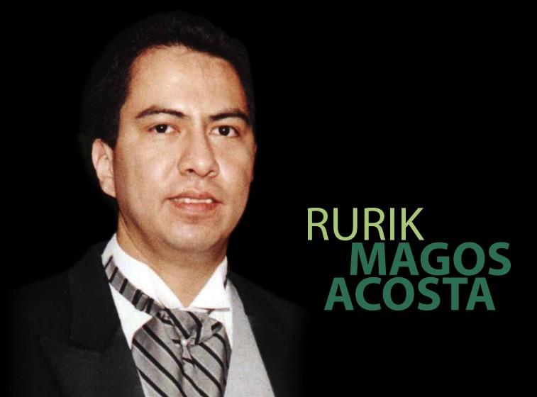 Rurik Magos Acosta