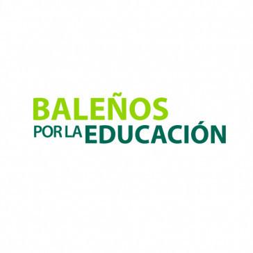 Fondo Baleños por la Educación